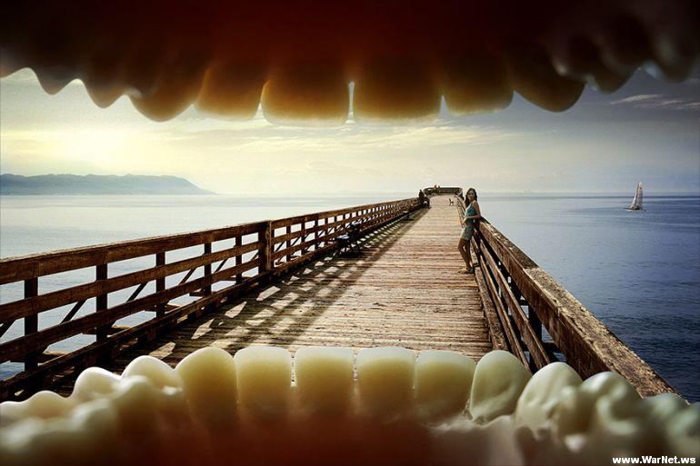 Креативные стоматологи